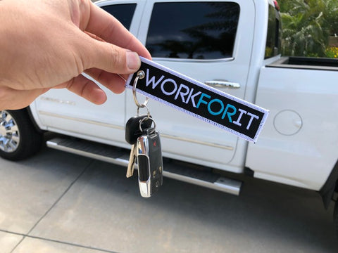 WORKFORIT KeyTag