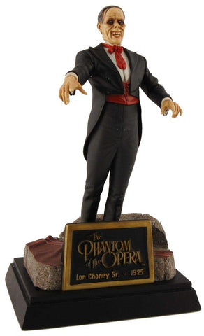 "Phantom of the Opera 9"" Polystone"
