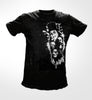 London After Midnight Skulls (Black)