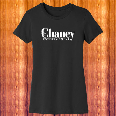 Chaney Entertainment Tee