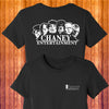 Chaney Multi-face Tee