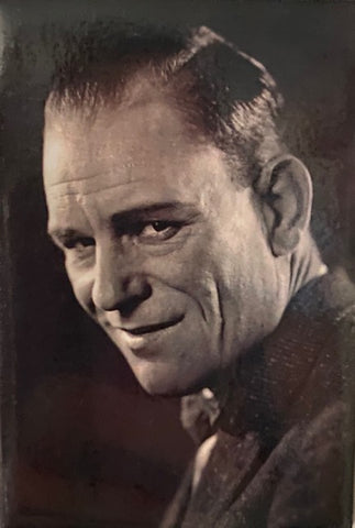 Lon Chaney Portrait Magnet