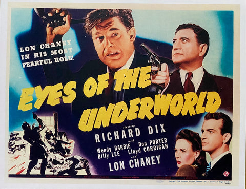Eyes of the Underworld Title Card