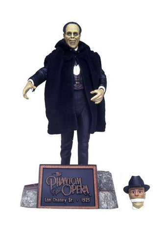 "Image of Phantom of the Opera 8"" Colored Action Figure"