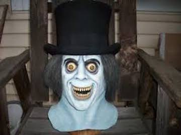 Image of London After Midnight Mask