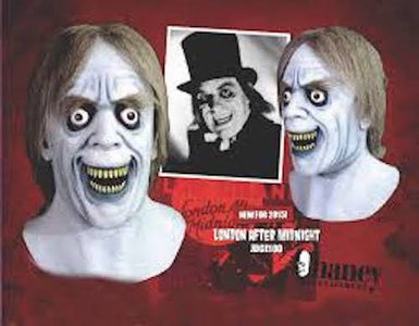 London After Midnight Mask