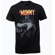 Mummy with Damsel Tee