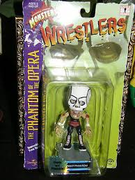 Phantom Little Big Head Wrestler