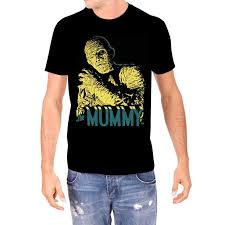 The Mummy Tee