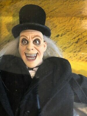 "London After Midnight 12"" Action Figure"