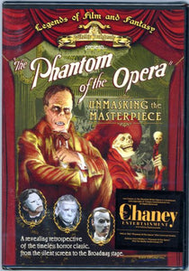 """The Phantom of the Opera"" Unmasking the Masterpiece"