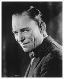 Lon Chaney Publicity Portrait
