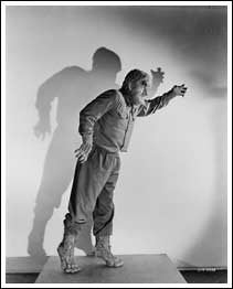 The Wolf Man Publicity Photo