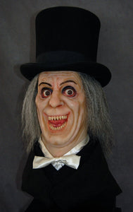 London After Midnight Bust