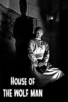 House of the Wolf Man Photo
