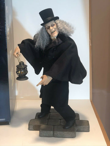 London After Midnight Colored 1/4 Scale