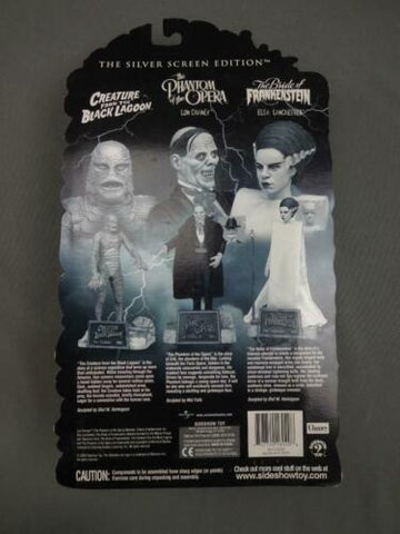 "Phantom of the Opera 8"" SSE Action Figure"