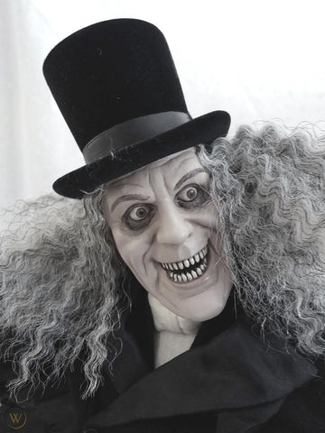 London After Midnight SSE 1/4 Scale Figure