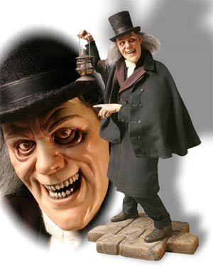 Image of London After Midnight Colored 1/4 Scale
