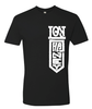 Lon Chaney Logo Tee