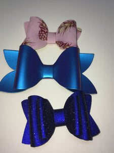 Triple bow set 3