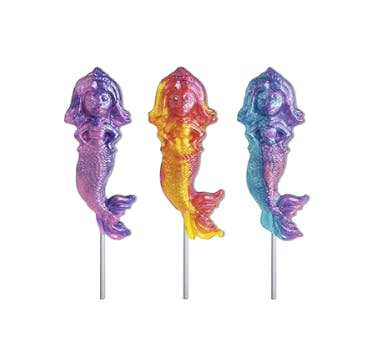 Lollipop Heaven- Mermaid Assorted