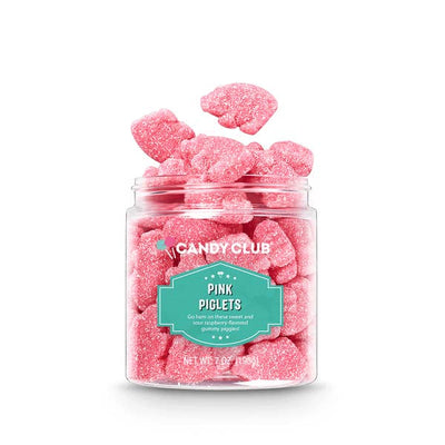 2 Pack- Pink Piggies