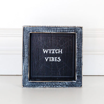 Witch Vibes