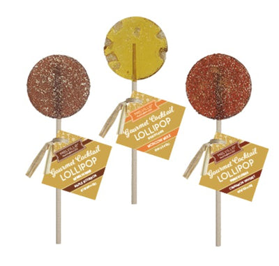 Lollipop Heaven- Cocktail Flavored Assorted