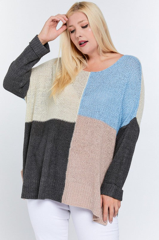 Delightfully Cozy Sweater