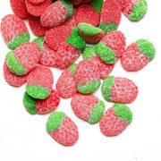 Sour Strawberries