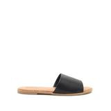 The Kaerisa Sandal- Black