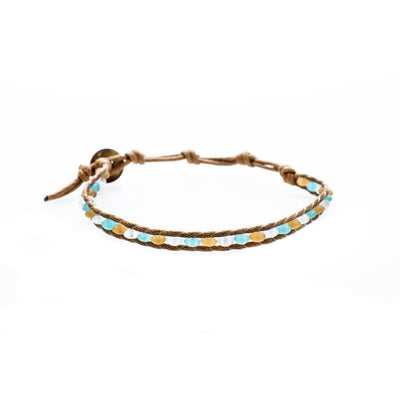 Sea Ray Anklet