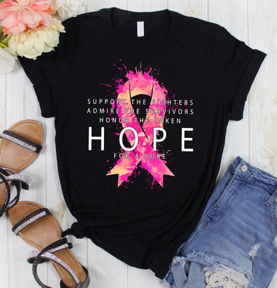 PREORDER Hope For a Cure Tee