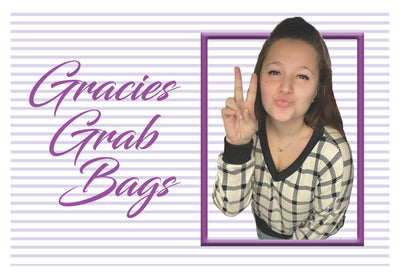 Make It an Outfit for Under $35! Gracie's Grab Bags