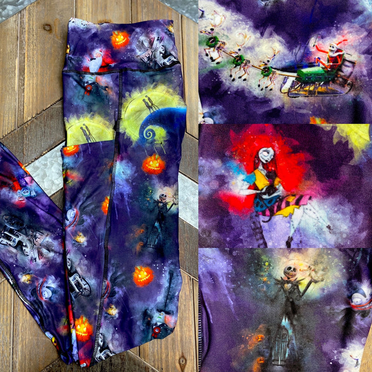 KIDS NBC Leggings