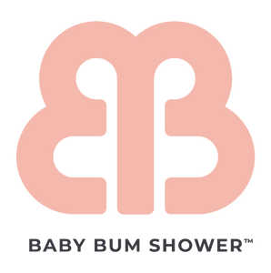 Baby Bum Shower