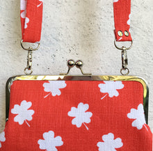 Load image into Gallery viewer, Shoulder bag / Handväska - Röd