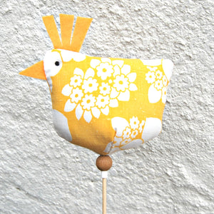 Chicken on a stick / Påskpinne