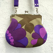 Load image into Gallery viewer, Shoulder bag / Handväska - Lila