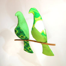 Load image into Gallery viewer, Birds on a twig / Fågelmobil