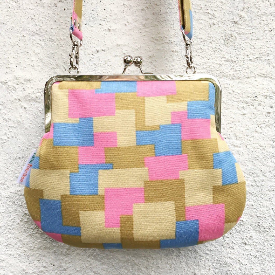 Shoulder bag / Handväska - Pastell