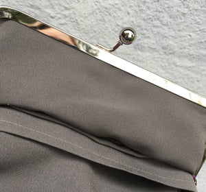 Shoulder bag / Handväska - Lila