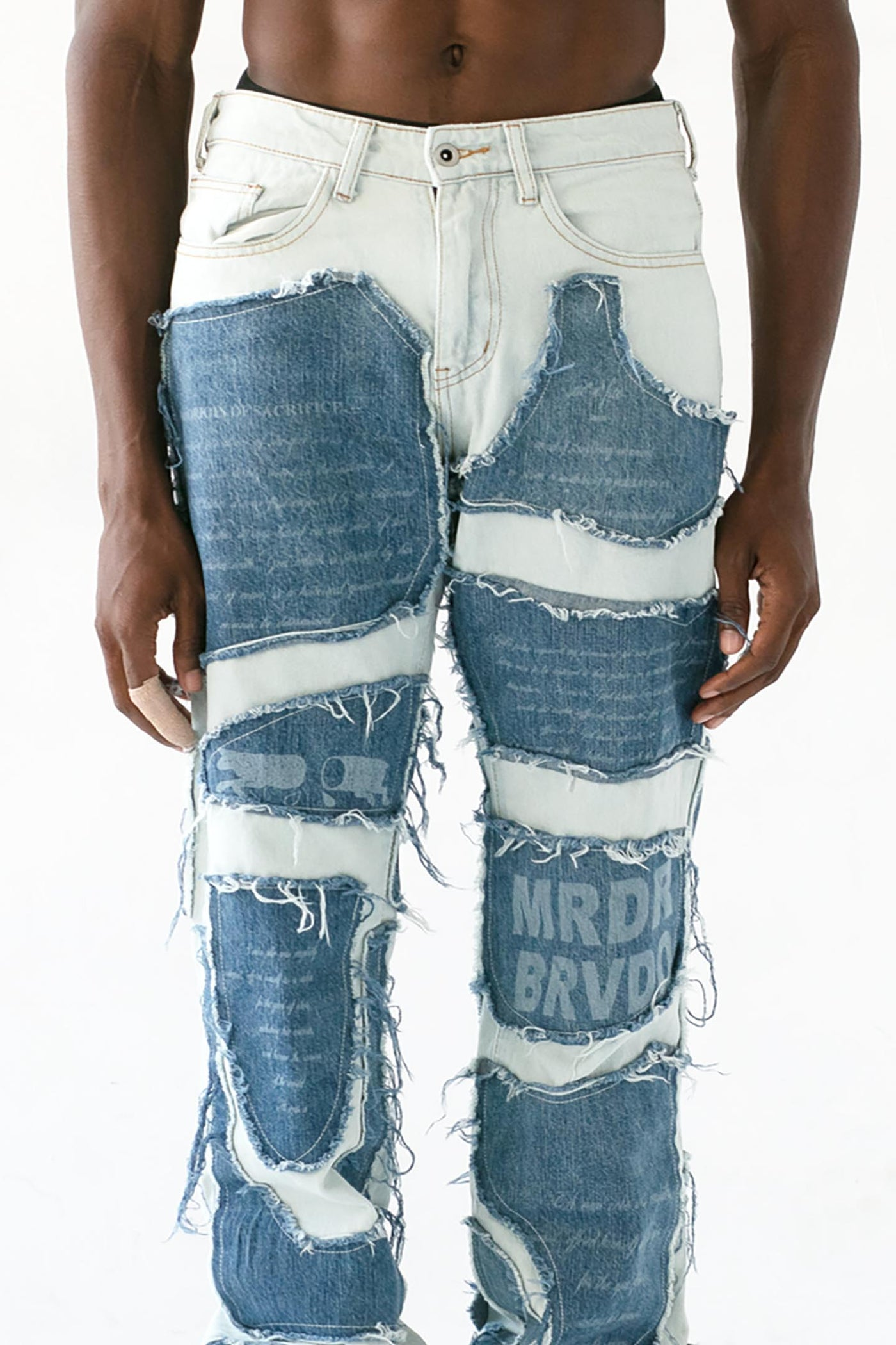 INFUSION DENIM