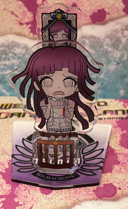 Mikan Tsumiki Trial Stand
