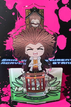 Load image into Gallery viewer, Yasuhiro Hagakure Trial Stand