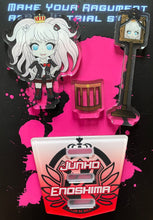 Load image into Gallery viewer, Junko Enoshima (Despair) Trial Stand