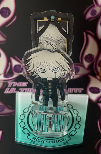 K1-B0 Trial Stand