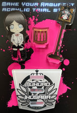 Load image into Gallery viewer, Mukuro Ikusaba Trial Stand