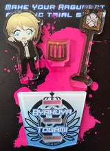 Load image into Gallery viewer, Byakuya Togami Trial Stand